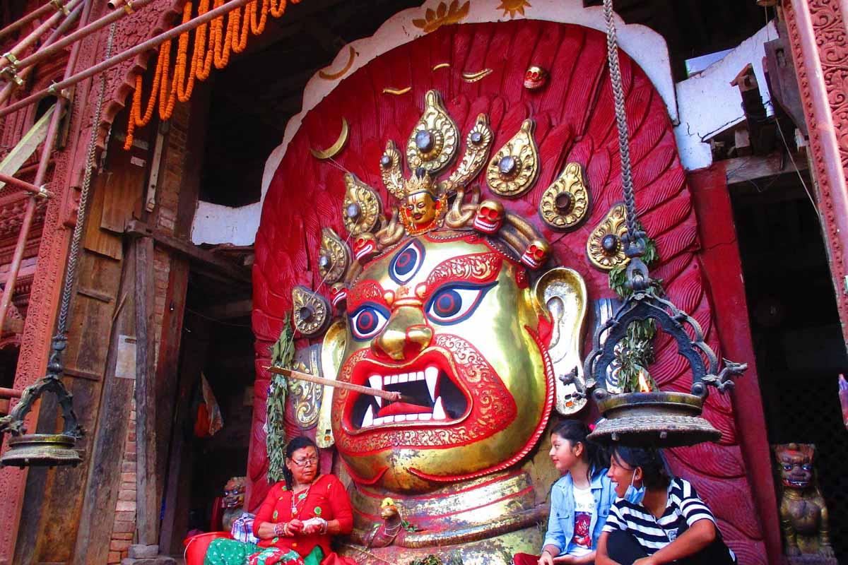 Learn Newari language basic words in English to Nepal Bhasha
