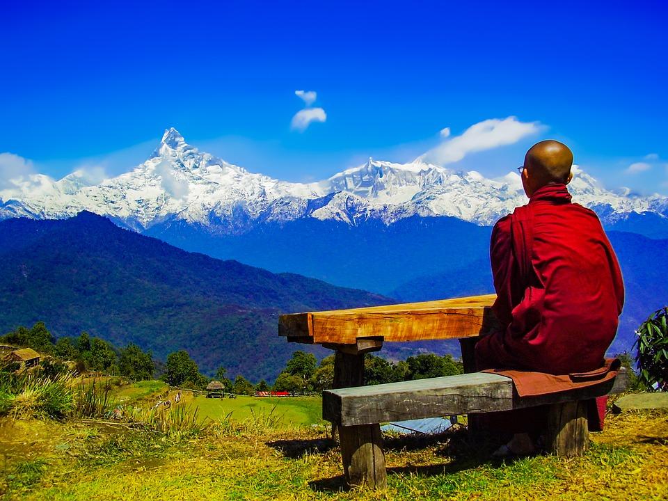Annapurna Sunrise Trek, itinerary and the best time to trek in Mount Annapurna