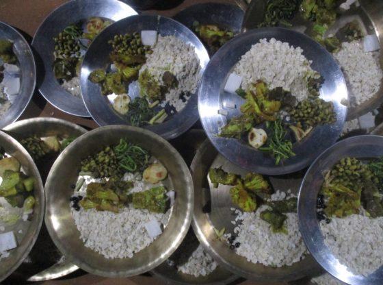 newari dishes